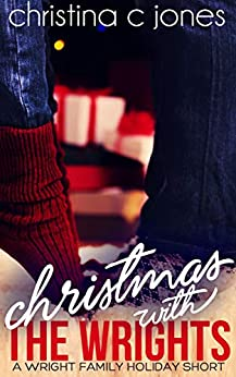 Ebooks Christmas With the Wrights: A Wright Family Holiday Short Download EPUB