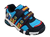 Thomas and Friends 61292 Athletic Shoe Lighted Outsole BLUE