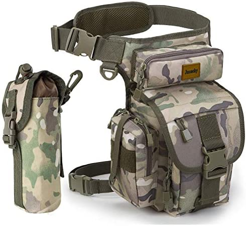 Jueachy Drop Leg Bag