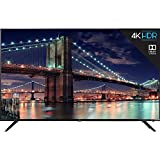 TCL 65R617 65-Inch 4K Ultra HD Roku Smart LED TV (2018...
