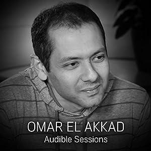 Omar El Akkad Speech