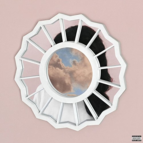 CD : Mac Miller - The Divine Feminine [explicit Content] (CD)