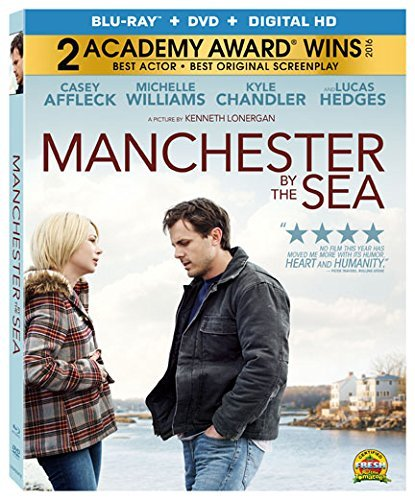 Manchester By The Sea  [Blu-ray + DVD + -