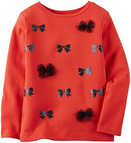 Carters Baby Girls Print Top product image