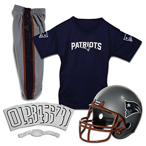 Best nfl football official size jerseys adult for 2019