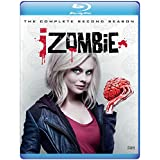 iZombie: The Complete Second Season [Blu-ray]