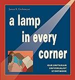 A Lamp in Every Corner, Janeen Kelley Grohsmeyer, 1558964738