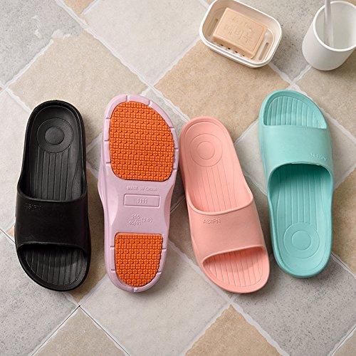 42 femminili morbido pantofola grandi CWJDTXD donna Uniti estive Pantofole fuori s sandali morbido metri Europa da di 42 leggeri e fondo 43 JK59 Stati pantofole alto dimensioni piatti indossando aCz4qaw