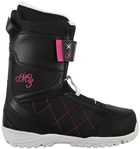 M3 Cosmo XIII Snowboard Boots Womens