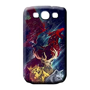 samsung galaxy s3 Protection New Style High Grade Cases cell phone shells game of thrones illustration