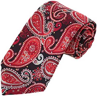EA-AEG-B.05 Fashion Patterned Microfiber Three Sizes Neck Ties for Him By Epoint