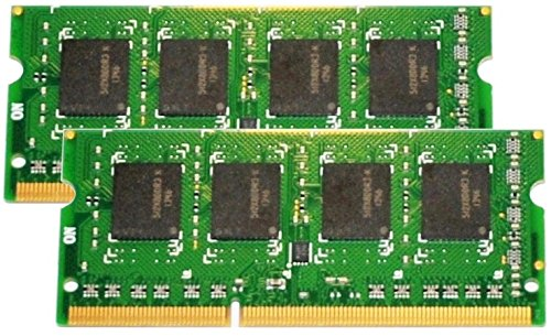8gb (2x4gb) Ram Memory SODIMM For Lenovo Thinkpad T410 2516, 2518, 2519, 2522, 2537