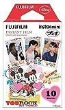 Fujifilm Instax Mini Film Disney Mickey & Friends