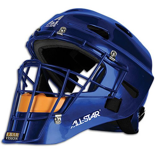 All-Star Adult Player's Series MVP Catcher's Helmet
