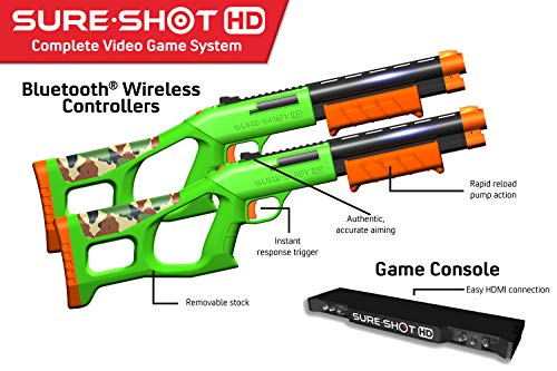 Sure Shot HD Big Buck Hunter Pro Pack Special Edition by SURE·SHOT HD (Image #2)