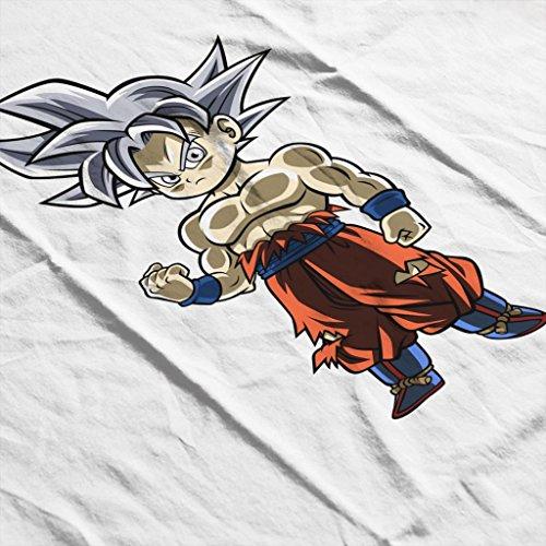 White City 7 Ball Chibi Z Men's Dragon Rzhxeq1r Sweatshirt Goku Cloud 4ARL5j