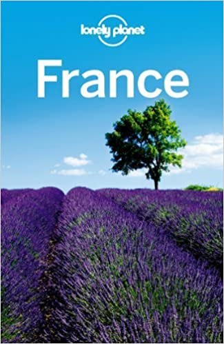 Book France: Country Guide (Lonely Planet Country Guides) by Williams, Nicola (2011)