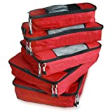 4-travelwise-packing-cube-system-durable-5-piece-weekender-set