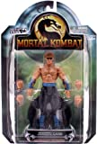 Mortal Kombat Shaolin Monks Series 3 Action Figure Johnny Cage By Jazwares