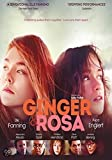 Ginger & Rosa (Ginger et Rosa) (import avec sous-titres français)