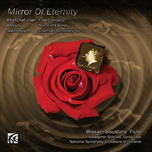 Allegro Mirror (Mirror of Eternity: II. Allegro con ritmico)