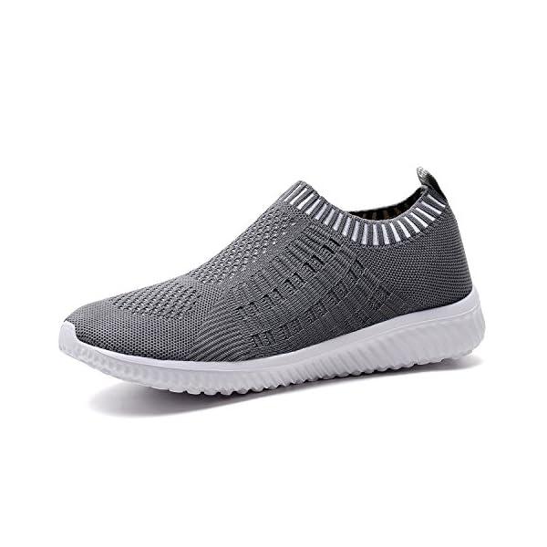 TIOSEBON Women's Athletic Shoes