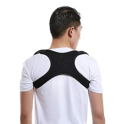 Corrector postura espalda, Chaleco Corrector de Postura para ...