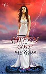 Queen of the Gods (Hanson Hell Series #1)