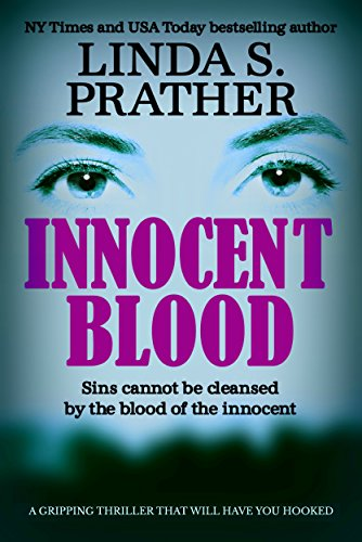 Book: Innocent Blood - a gripping thriller that will have you hooked (Redmond Investigations Book 2) by Linda S. Prather