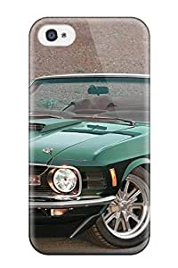TYH - 6073880K50784640 Slim Fit Tpu Protector Shock Absorbent Bumper Case For ipod Touch 4 phone case