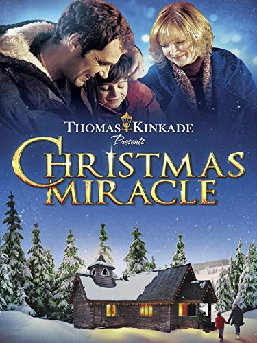 Christmas Miracle (Carol Movie Christmas A List)