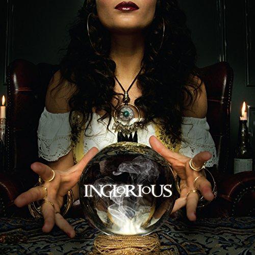 Inglorious - Inglorious - CD - FLAC - 2016 - NBFLAC Download