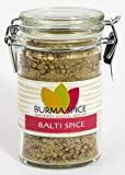 Balti Spice Blend : Used in Kashmiri Cuisine : 16 Spice Mix, Dry Herbs, No additives (2oz.)