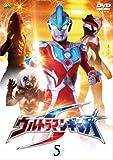 Sci-Fi Live Action - Ultraman Ginga S 5 [Japan DVD] BCBS-4636