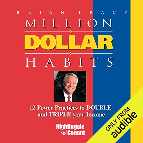 Million Dollar Habits: 12 Power Practices to Double and Triple Your Income cover