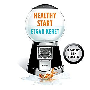 Healthy Start Audiobook