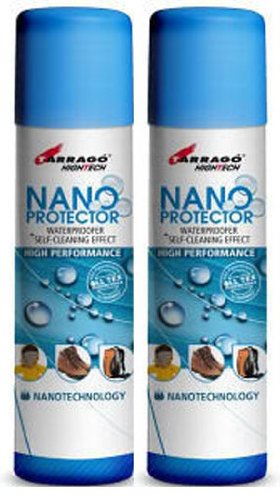 Tarrago x nubuckamp; Spray leathersuede Protector Nano 2 for textile 92HIYWED
