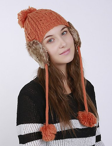 Gray Dark Winter Beige Braided ZYT HatVintage Knit gray Acrylic Casual Orange Cute Roman Women's Floral Floppy dark Khaki Red r7z6WrOv