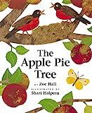 The Apple Pie Tree, Zoe Hall, 0590623826