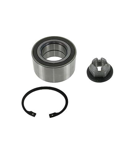 SKF VKBA 6780 Kit de rodamientos para rueda