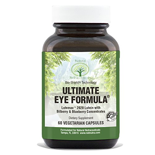 Ultimate Eye Formula - 1