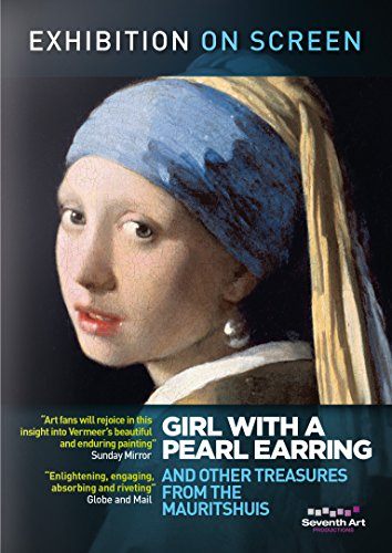 EXHIBITION ON SCREEN: GIRL WITH A PEARL EARRING by