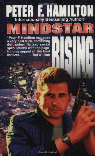 Mindstar Rising (Greg Mandel) ebook