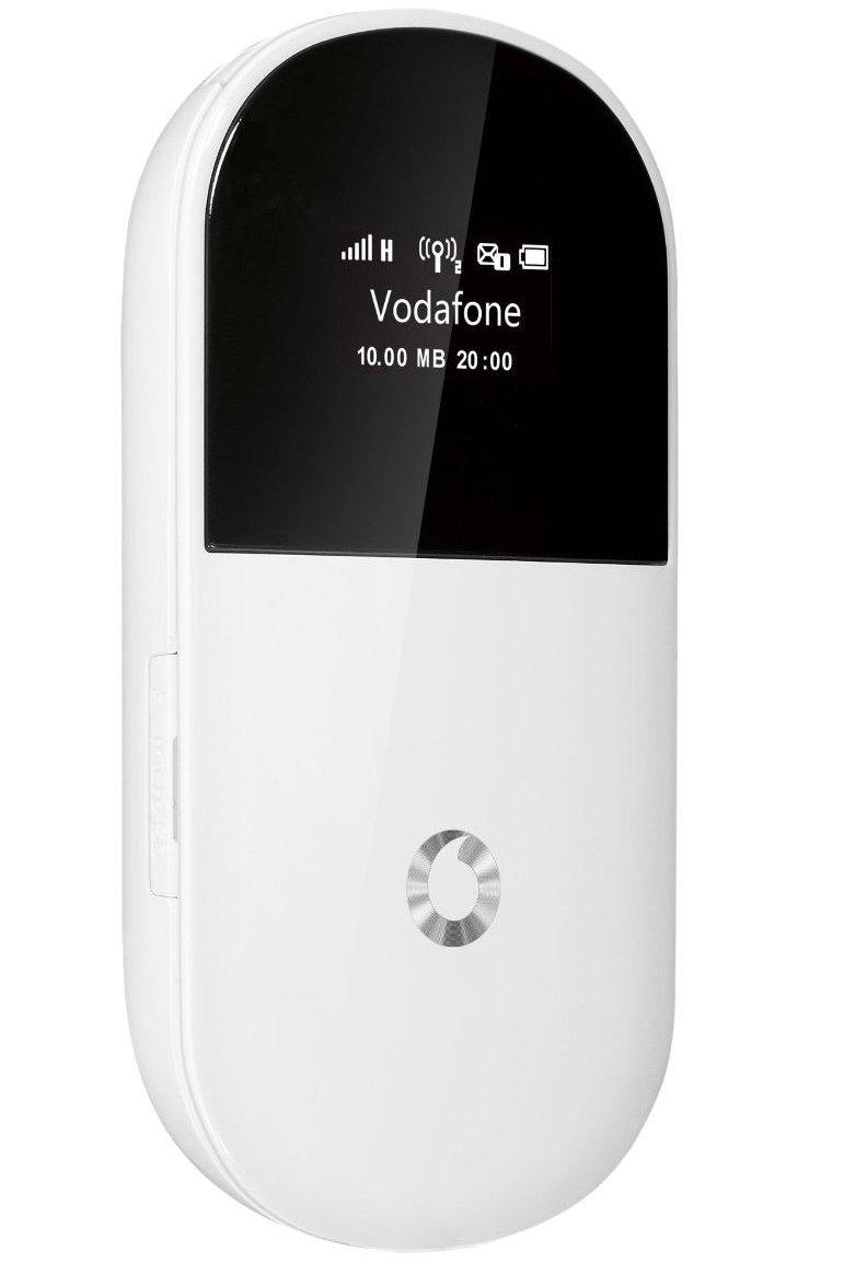 Vodafone R205 Pay as you go Mobile WiFi Unit