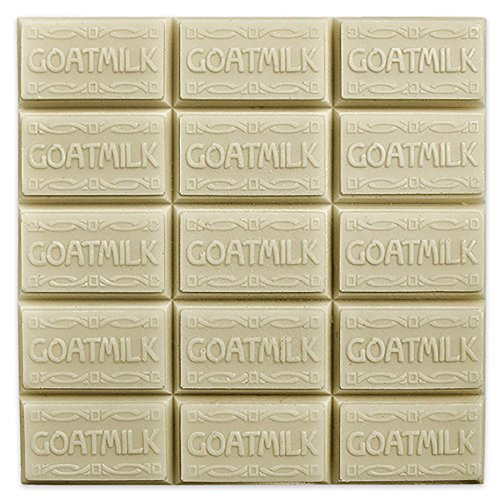 Goat Milk Milky Way Guest Tray (Goat Milk Soap Mold)