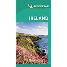 Michelin Green Guide Ireland, 11e