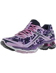 Mizuno Womens Wave Creation 15 Running Shoe