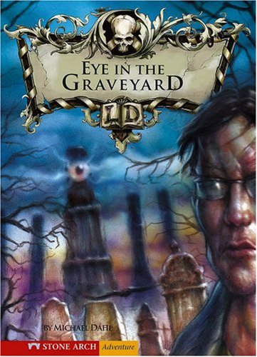 Download The Eye in the Graveyard (Library of Doom) pdf epub