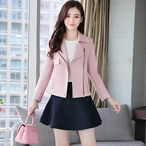 Women'S amp; Jackets Coats Fresh Jackets Small Pink Stylish Female Jacket Look Replace Women'S SCOATWWH And F8x1paUq