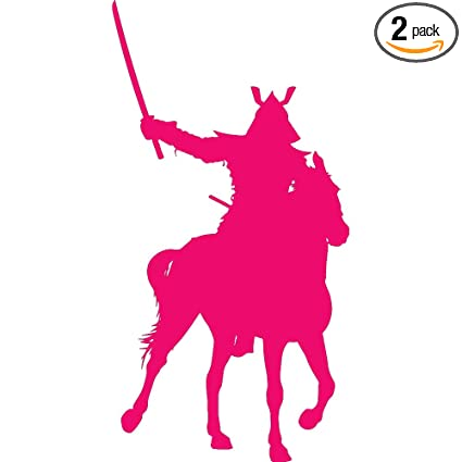 Amazon.com: Samurai Silhouette Warrior Ninja clipart 10 ...